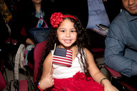 Rockland County Naturalization Ceremony 4-7-17