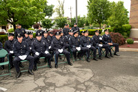 2016 Clarkstown Police Dept. Awards Ceremony