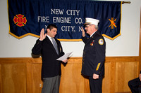 2014 NCFD Officers Instalation -017